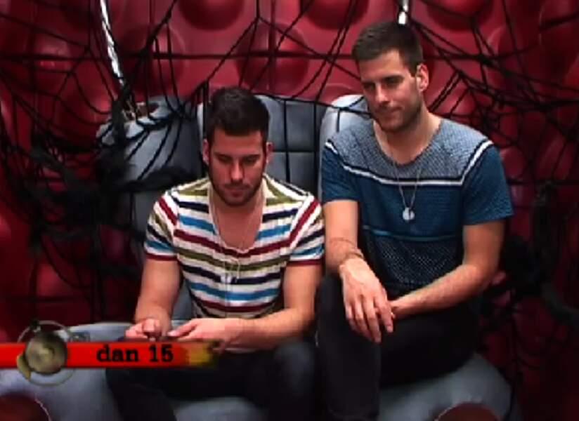 Zelko et Zarko Stojanovic (Saison 5) ont remporté la version serbe de Big Brother