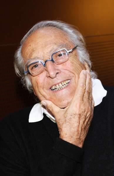 Georges Lautner (Les Tontons Flingueurs) est décédé, à l'âge 87 ans, le 22 novembre