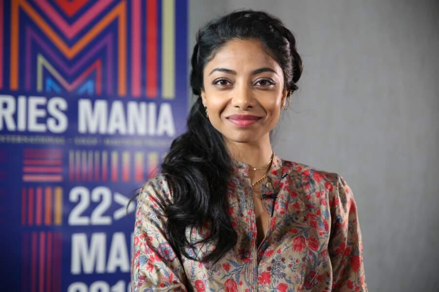Rani Bheemuck (Demain nous appartient) rejoint le casting d'une série Netflix que vous connaissez bien…