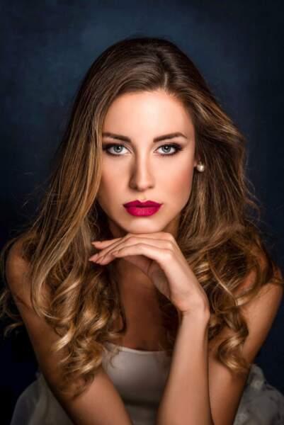 Erica De Matteis, Miss Italie