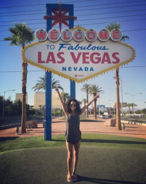 Direction Las Vegas !