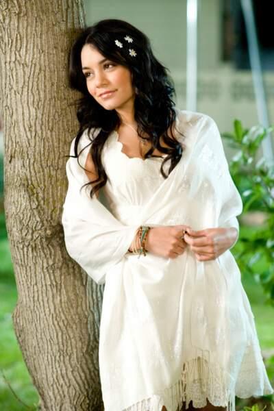 Vanessa, alias Gabriella Montez dans la série des High School Musical, a été aussi chanteuse, danseuse et mannequin