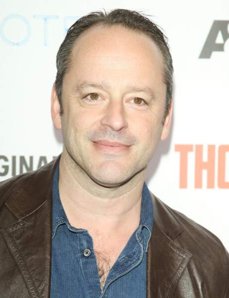 Gil Bellows tourne beaucoup : Patriot, Ascension, 22.11.63, True Justice, Flashforward...