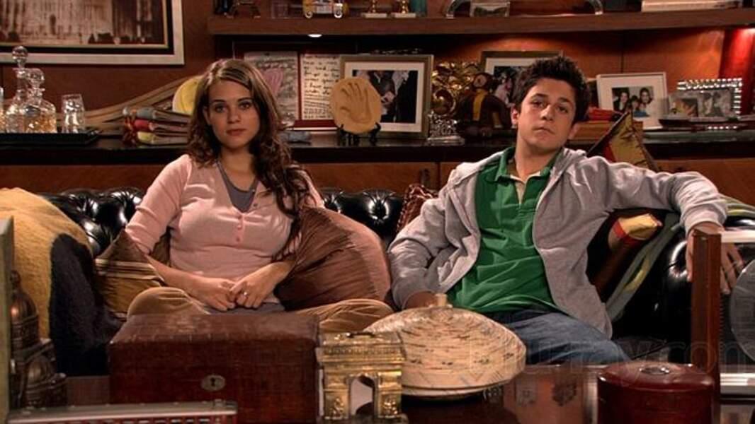 Lyndsy Fonseca était la fille de Ted et Tracy !