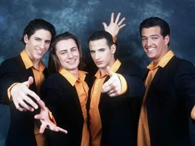 Que sont devenus les chanteurs de nos anciens boys band ?
