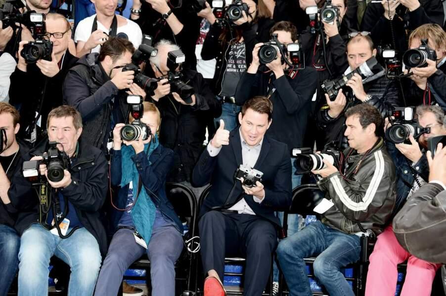 """""""Super photo les mecs ! """""""