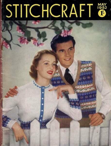 Il fait envie, ce petit couple idéal vêtu de couleurs tendres. On croirait l'entendre roucouler d'ici…