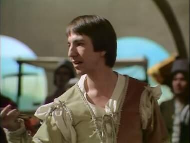 Severus Rogue (Harry Potter), le shérif de Nottingham (Robin des Bois)… Les meilleurs rôles d'Alan Rickman au cinéma (18 Photos)