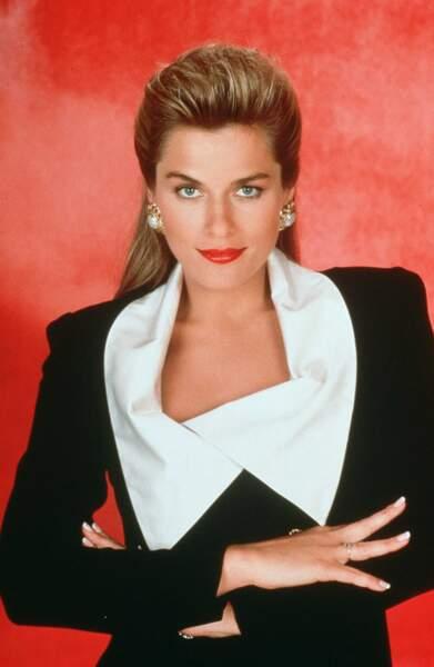 Elle a cependant été remplacée de 1989 à 1996 par Brenda Epperson...