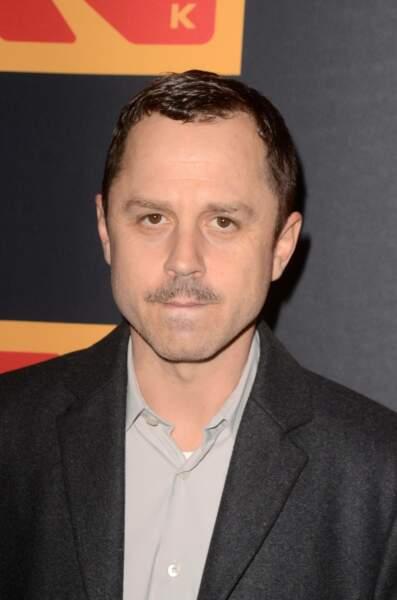 L'acteur a été vu depuis dans Sneaky Pete ou encore, Avatar