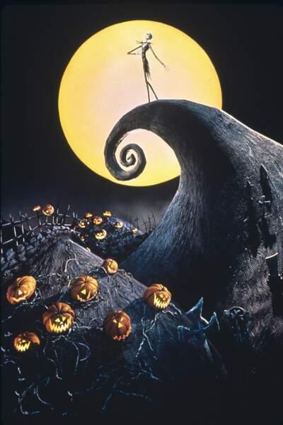L'étrange Noël de Monsieur Jack, film de Henry Selick (1993), est devenu l'une des références du genre
