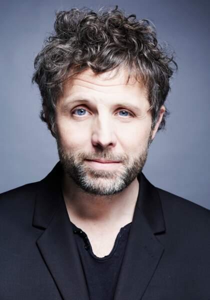28. Stéphane Guillon (@stephaneguillon) - Chroniqueur, humoriste et acteur (504 938 followers)