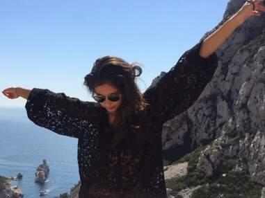 Instagram : Les vacances de Tal et Malika Ménard, le meilleur de Coachella