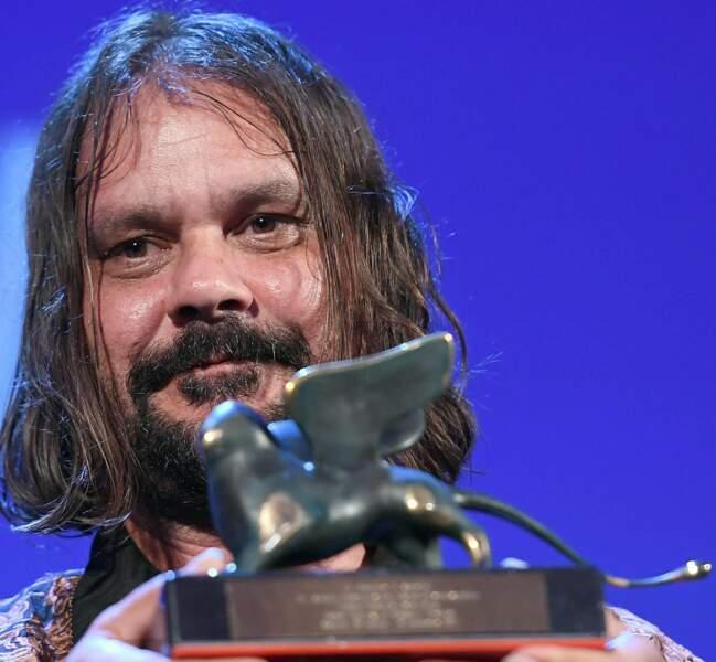 Warwick Thornton, Prix spécial du jury pour Sweet Country