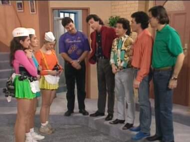 Les sitcoms AB Productions... toute une époque !