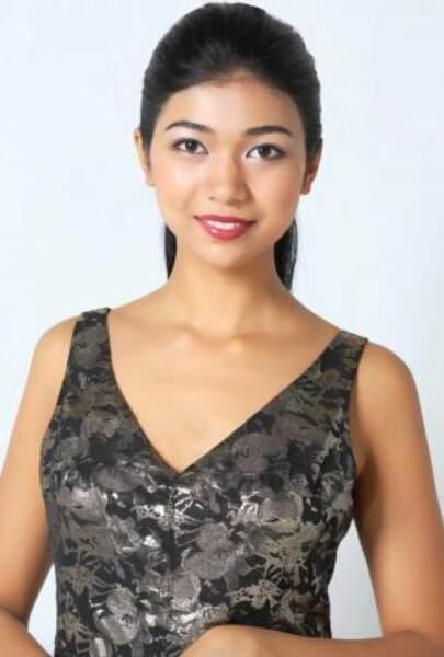 Miss Japon, Priyanka YOSHIKAWA