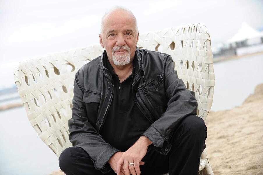 89. Paulo Coelho (romancier)
