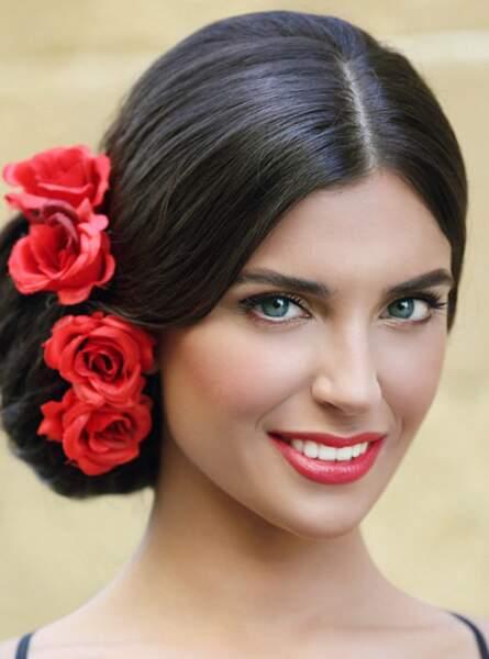 Miss Italie : Nunzia Amato