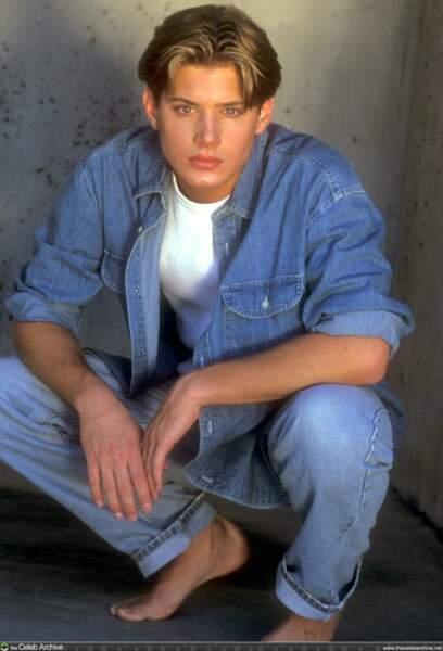Comme beaucoup d'acteurs, Jensen Ackles a démarré dans un feuilleton