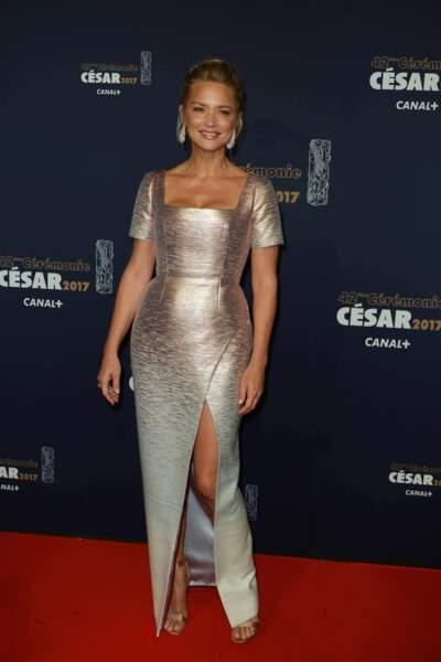 La jolie belge était en lice pour la César de la meilleure actrice