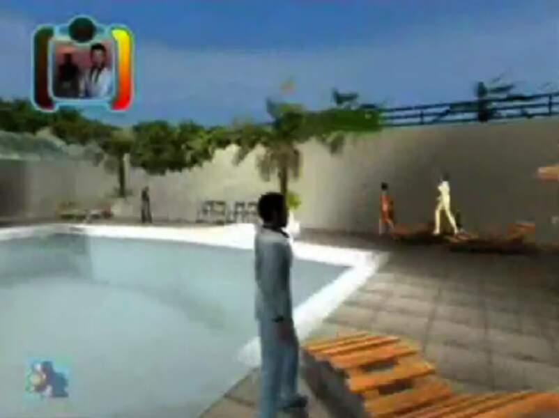 2004 - Miami Vice : 2 flics à Miami (PC, PlayStation 2 et Xbox)