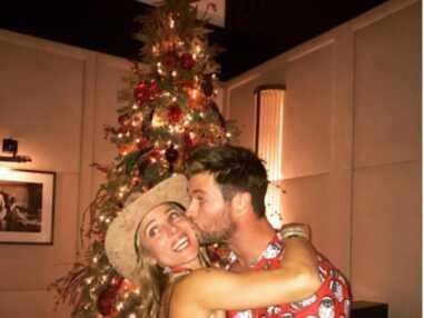 Les stars ciné et séries fêtent Noël sur Instagram !