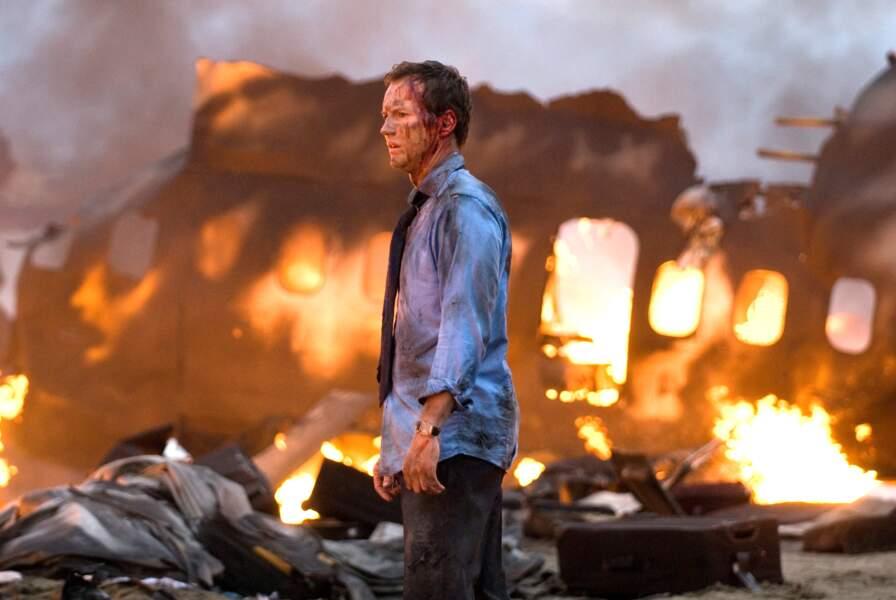 Patrick Wilson, l'un des survivants des Passagers (2008)