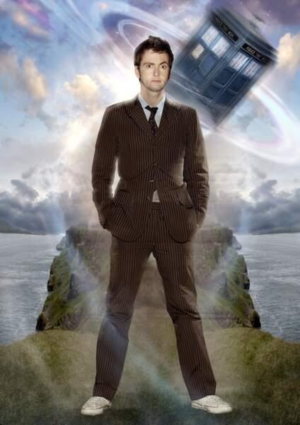 Doctor Who (de 1963 à nos jours)