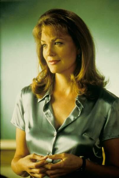 Leann Hunley jouait la sexy Tamara Jacobs, la prof avec qui Pacey perdait sa virginité