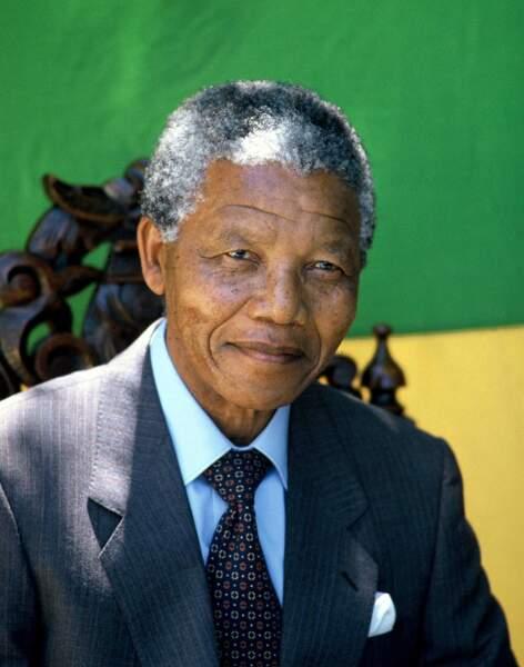 Nelson Mandela, ancien président sud-africain, s'est éteint à l'âge de 95 ans.