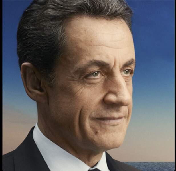 35. Nicolas Sarkozy (@NicolasSarkozy) - Politique, ex Président de la République (446 570 followers)