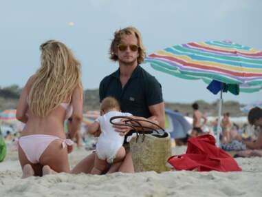 Bronzage, baignades et jolies filles : les vacances des footballeurs !