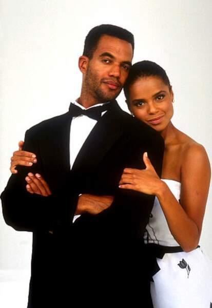A ses débuts dans la série en 1991, Neil fait très vite la rencontre de Drucilla, son futur grand amour...