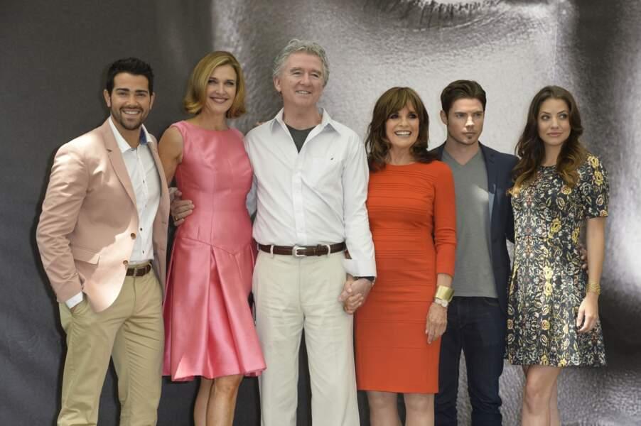 La série sera lancée, samedi 22 juin à 20h50 en prime-time, sur TF1.
