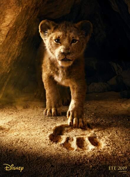 Le plus adorable : Le Roi lion