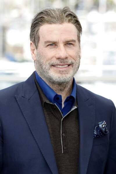 """John Travolta, acteur choisi par Brian de Palma pour son film """"Blow Out"""""""