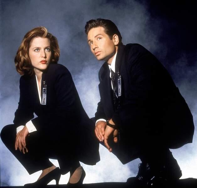 X-Files (1993 - 2002)