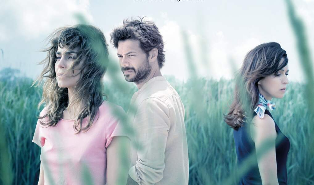 """""""The Pier"""" (TF1, saison 1) est la nouvelle série espagnole du créateur de """"La casa de papel""""."""