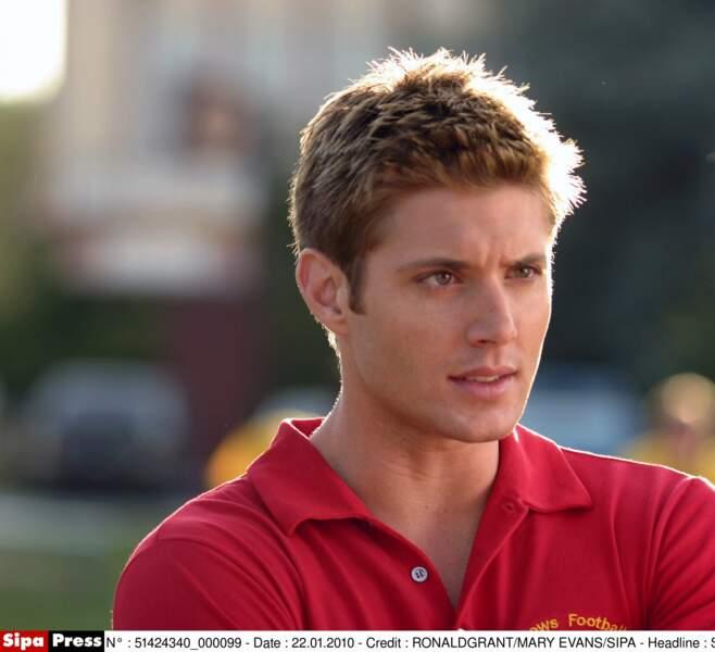 Jensen Ackles rejoint Smalliville dans le rôle de Jason Teague dans la saison quatre