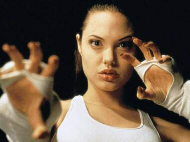 Angelina Jolie : Ses métamorphoses au cinéma