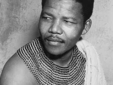 Nelson Mandela : Sa vie en images
