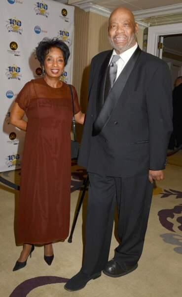James Avery lors de la 23ème soirée annuelle de Night of Stars en 2013