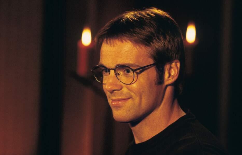 Daniel Jackson ( joué par Michael Shanks) meurt dans la cinquième saison de Stargate SG-1