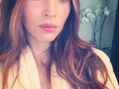 Instagram : Megan Fox au naturel, Nabilla avec Jamel, Shy'm blessée ?
