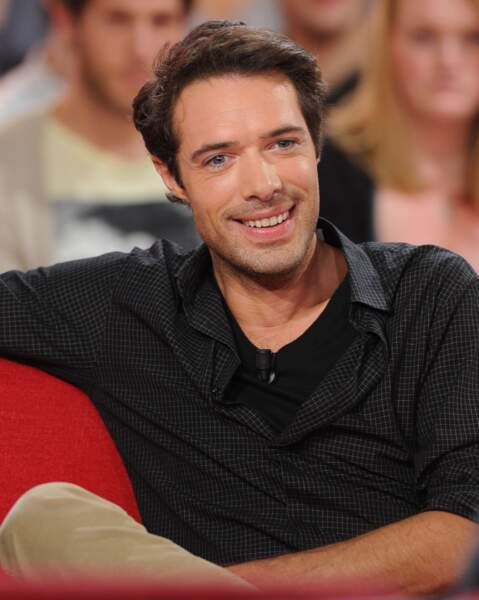 88. Nicolas Bedos (@NicolasBedos1) - Dramaturge, metteur en scène, acteur et humoriste (133 308 followers)
