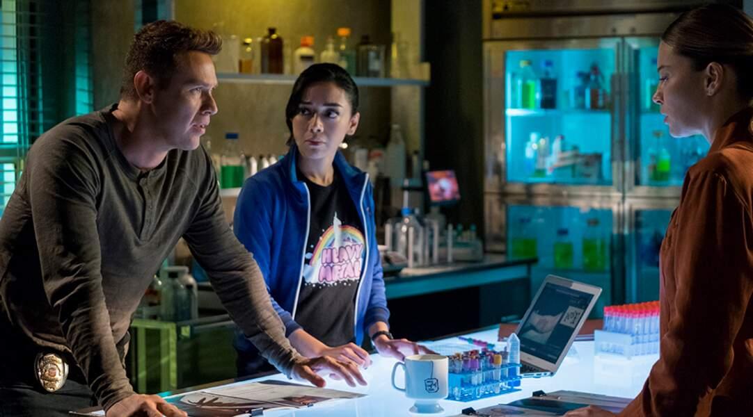 Sur quelles affaires vont-ils enquêter durant cette saison 4 ?