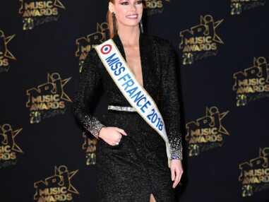 NRJ Music Awards : les stars sur le tapis rouge