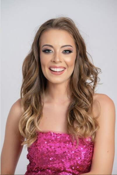 Filipa Barroso, Miss Portugal
