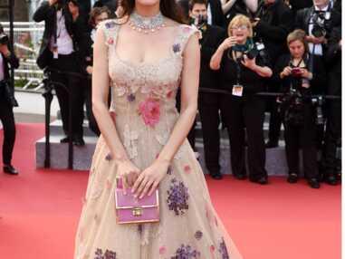 DIAPO Cannes 2016 : montée des marches de La fille inconnue (38 PHOTOS)