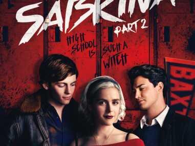 Les Nouvelles Aventures de Sabrina : découvrez les images de la saison 2 sur Netflix